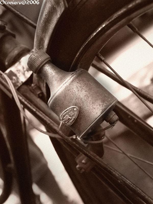 Old Cycle Powerplant by ~Otonieru San