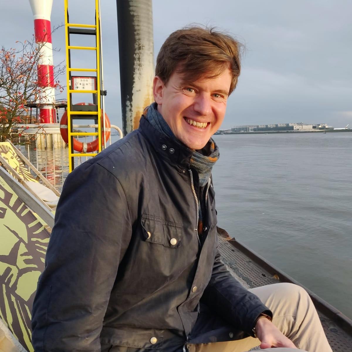 Renaud van Strydonck, Game Designer
